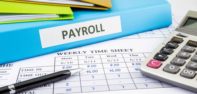 Asset Bookkeeping offers payroll solutions that meet your business's needs